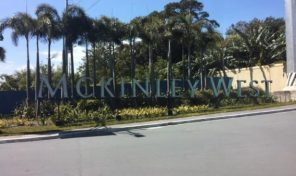 Mckinley West Lot for Sale